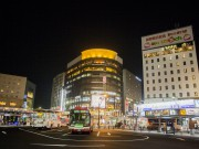 長野駅前繁華街[ナイトスポット]
