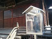 秋葉神社/福禄寿