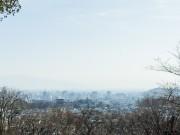 長野市展望[雲上殿]